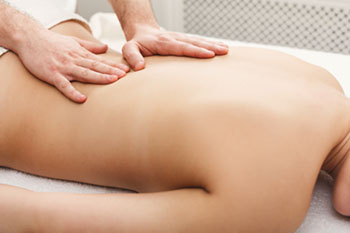 Websites for massage therapy clinics
